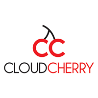 CloudCherry - Analytics company logo