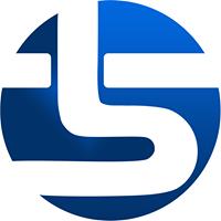 Techasoft Pvt. Ltd. - Software Development Company - Logo Design company logo