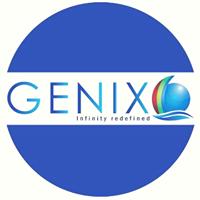 Genixo Info Solutions Pvt. Ltd. - Logo Design company logo