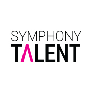 Symphony Talent India Pvt. Ltd. - Machine Learning company logo