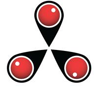 TrackRover Mobility Tech - Logo Design company logo