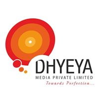 Dhyeya Media Pvt. Ltd. - Logo Design company logo
