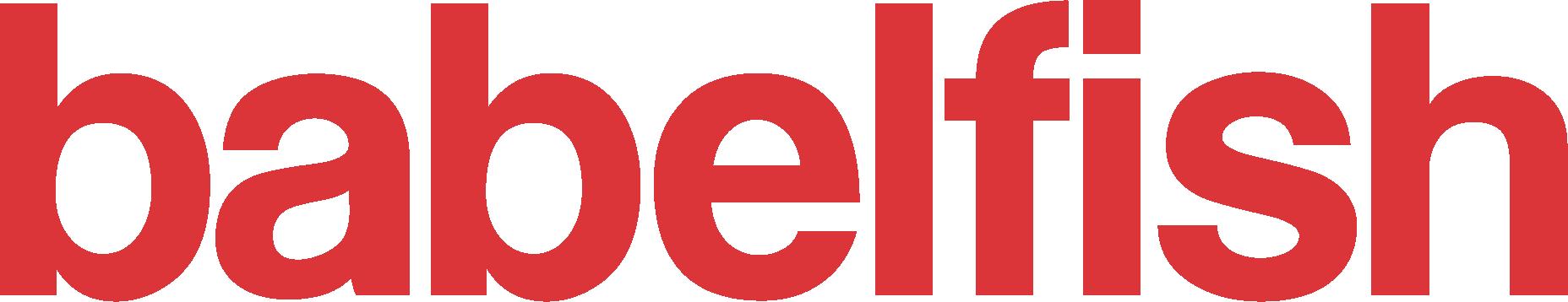 Babelfish Tech Pvt. Ltd. - Business Intelligence company logo