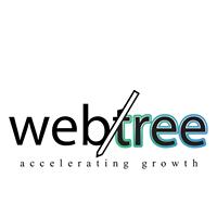 Webtree Designs Pvt Ltd - Digital Marketing company logo