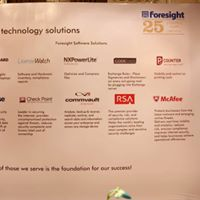 Foresight Software Solutions Pvt Ltd - Automation company logo