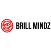 BrillMindz- Mobile App Development Company in Bangalore - Augmented Reality company logo