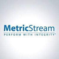 MetricStream - Management company logo