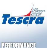 Tescra Software Pvt Ltd - Robotic Process Automation company logo