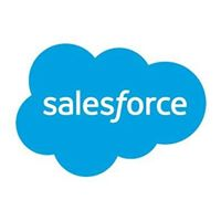 Salesforce - Human Resource company logo