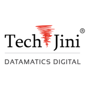 Datamatics Digital Limited (TechJini) - Mobile App company logo
