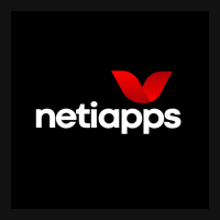 NetiApps - Content Management System company logo