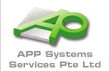 APP Systems India Pvt Ltd - Automation company logo