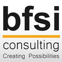 Bfsi Software Consulting Private Limited - Business Intelligence company logo