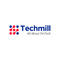 Techmill Technologies Pvt Ltd - Erp company logo