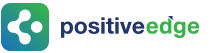 Positive Edge - Management company logo