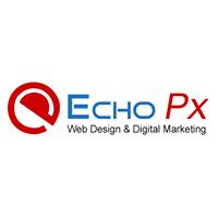 Echopx Technologies - Logo Design company logo