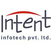 Intent Infotech Private Limited - Web Development company logo