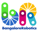 Bangalore Robotics Pvt. Ltd. - Mobile App company logo