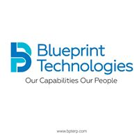 Blueprint Technologies Pvt Ltd - Sap company logo