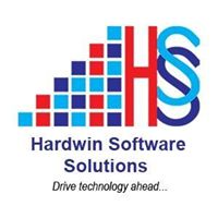 Hardwin Software Solutions- Android and iOS Development Company - Content Management System company logo