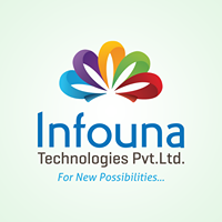 Infouna Technologies - Software Solutions company logo