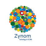 Zynom Technologies Pvt Ltd - Web Development company logo