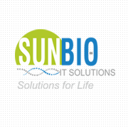 Sun Bio IT Solutions Private Limited - Data Management company logo