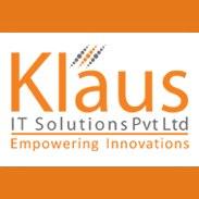 Klaus IT Solutions Pvt Ltd - Human Resource company logo