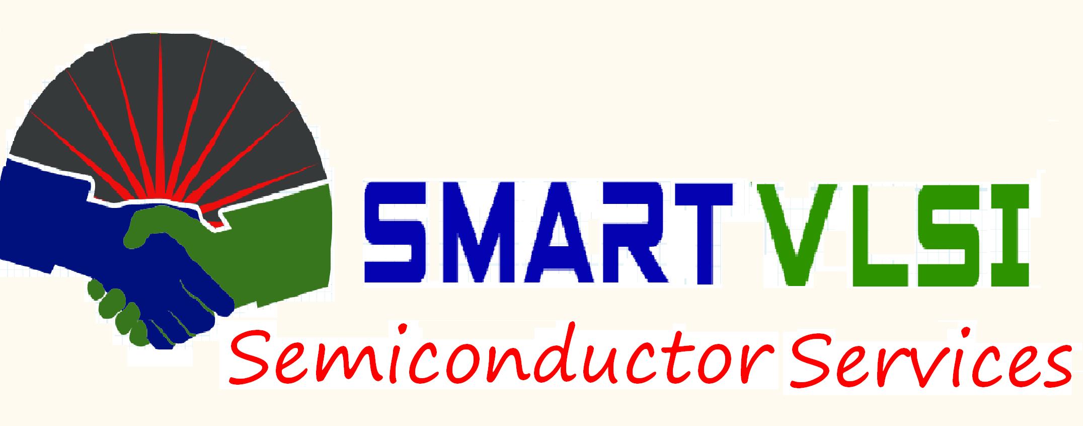 Smart VLSI - Product Management company logo