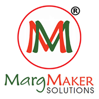 MargMaker Solutions Private Limited - Consulting company logo