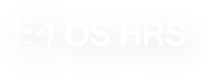 OS HRS India Pvt Ltd - Outsourcing company logo