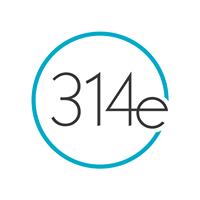 314e - Big Data company logo