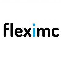 FlexiMC Solutions PVT LTD - Erp company logo