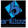 Brilltez Technologies Pvt Ltd - Outsourcing company logo