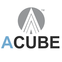 ACubetech Solutions Pvt Ltd - Outsourcing company logo