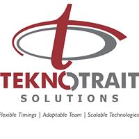 Teknotrait Solutions Pvt. Ltd. - Testing company logo