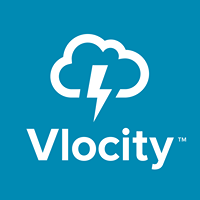 Vlocity Cloud Applications India Private Limited - Logo Design company logo
