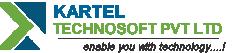 KARTEL TECHNOSOFT PVT LTD - Outsourcing company logo