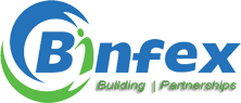 Binfex - Cloud Services company logo