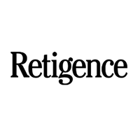 Retigence Technologies Pvt. Ltd. - Analytics company logo