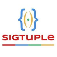SigTuple - Artificial Intelligence company logo