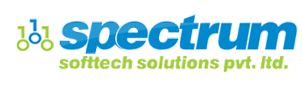 Spectrum Softtech Solutions Pvt. Ltd. - Testing company logo