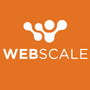 Webscale Networks - Web Development company logo