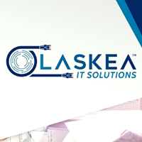 Laskea IT Solutions Pvt Ltd - Data Management company logo