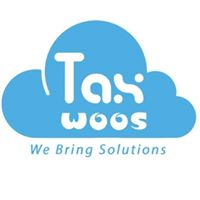 Taxwoos: Tirupati Branch Office - Cloudbox Solutions P Ltd - Erp company logo
