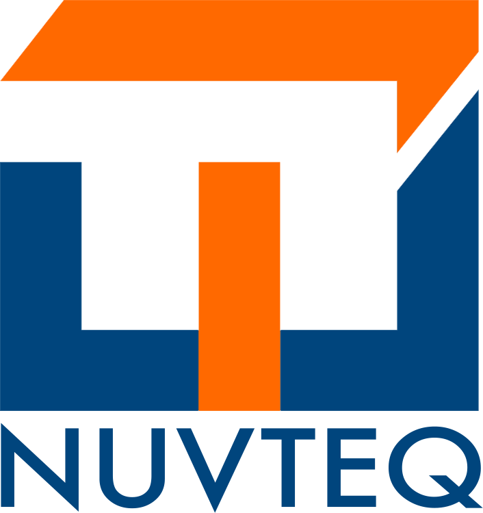 NuvTeq Solutions Pvt. Ltd - Data Analytics company logo