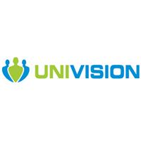 Univision Technology Consulting Pvt. Ltd. - Logo Design company logo