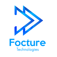 Focture Technologies Pvt.Ltd - Digital Marketing company logo