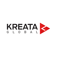 Kreata Global Digital Media Services Pvt. Ltd - Analytics company logo