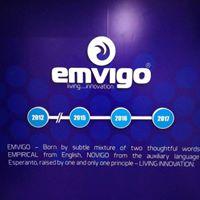 Emvigo Technologies - Content Management System company logo